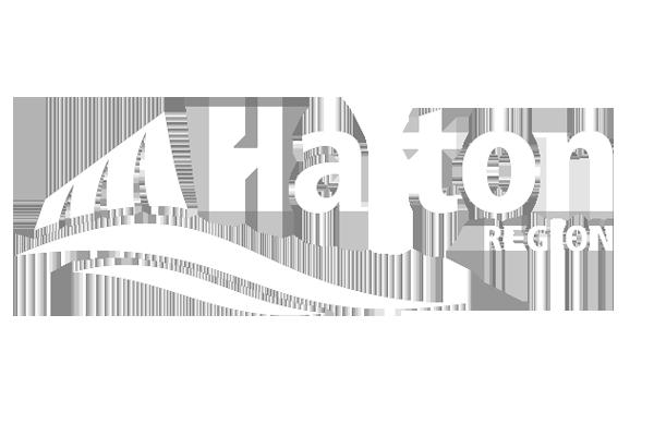 HaltonRegion