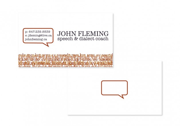 JohnFlemingBusinessCard